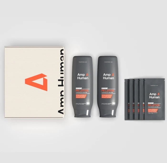Amp Human Recovery Kit