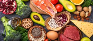 superfoods for nutrition